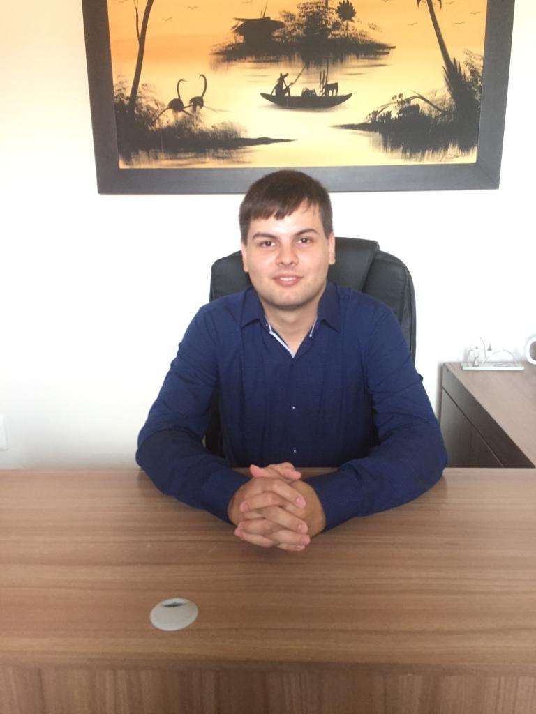 Gabriel Joandsin