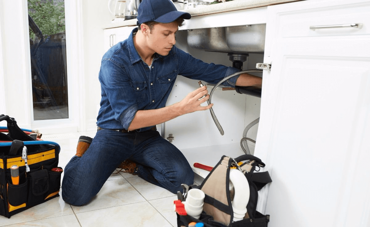 important things to repair when selling home