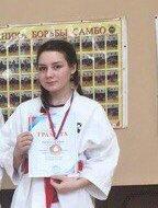 Берестовская Ирина