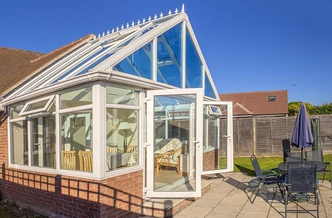 Choosing DIY Conservatories