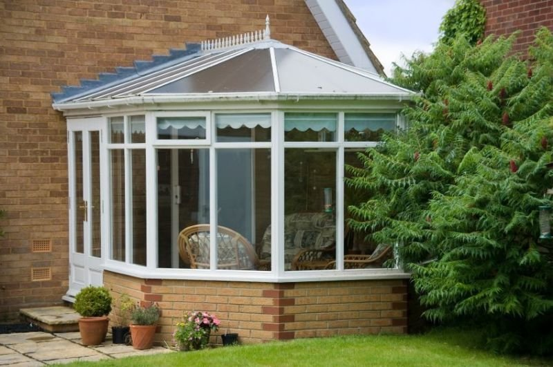 You Can Save With A Self Build Conservatory