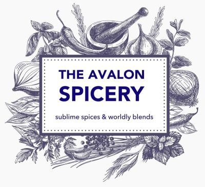Spices in the Avalon Spicery