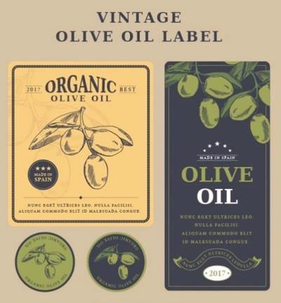Myth - The Olive Oil Fridge Test