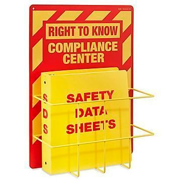 GHS Data Safety Sheets