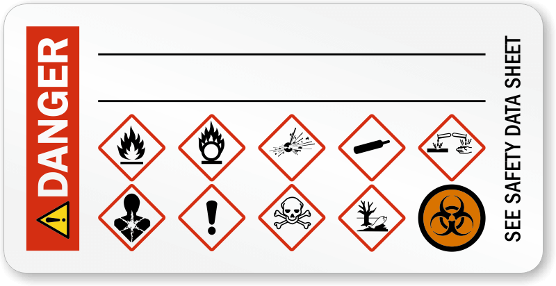 Compliance and Employee Safety-The Globally Harmonized Systems Safety Data Sheets