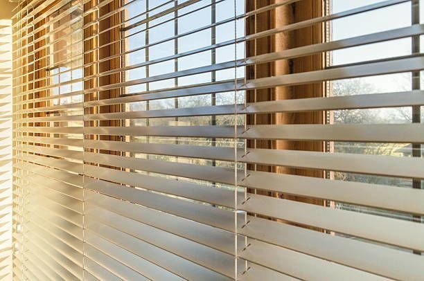 Gains of Fixing Window Blinds in Your House