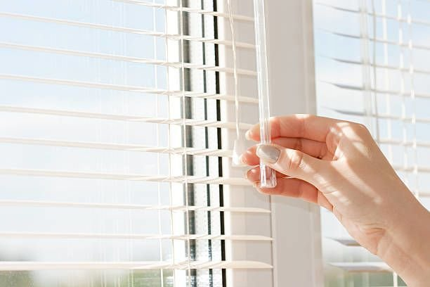 How to Choose the Right Window Blinds?
