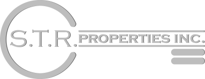 S.T.R. Properties Inc.