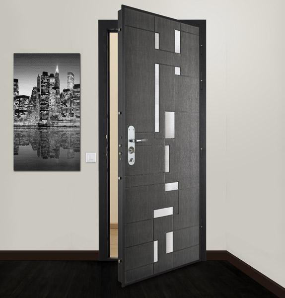 blindage de porte marcel artisan. Black Bedroom Furniture Sets. Home Design Ideas