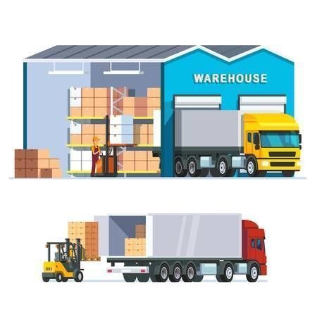 Warehousing & Shipping Services
