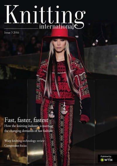 Knitting International