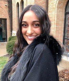 Dina Bashoura