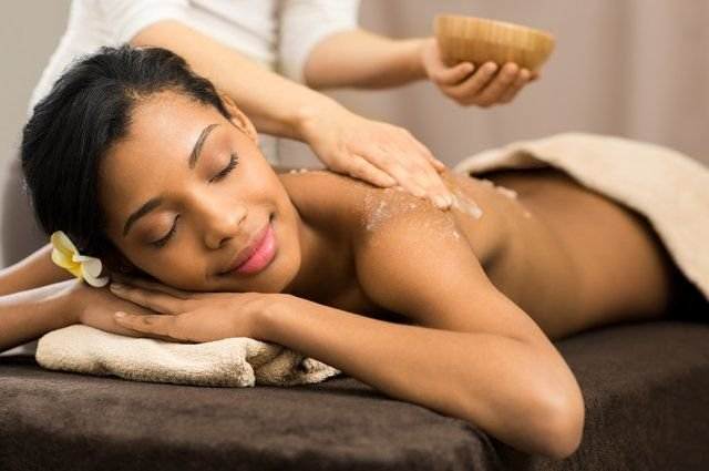 Less Known Benefits of Massage Therapy