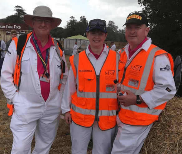 GFOS - Goodwood Festival of Speed June 2018