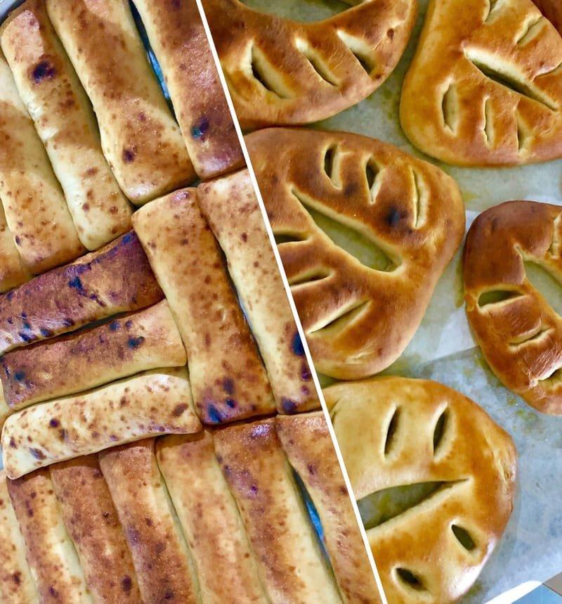 Artisan Bread Baking Class