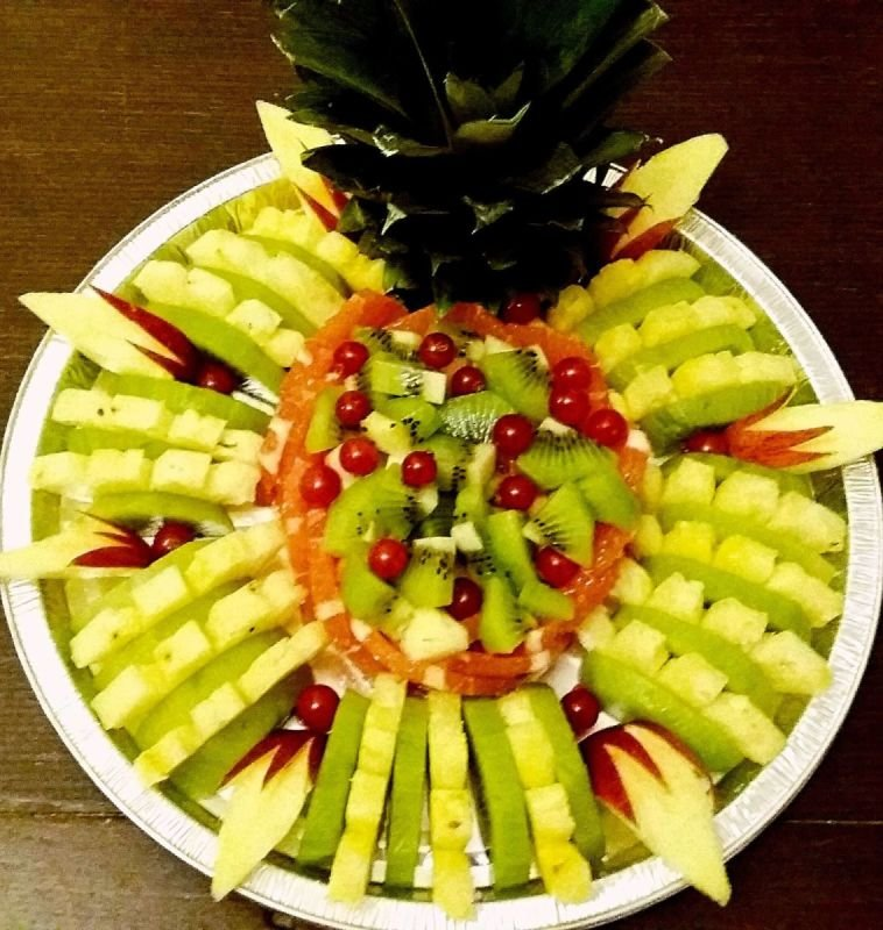 Плодова наслада