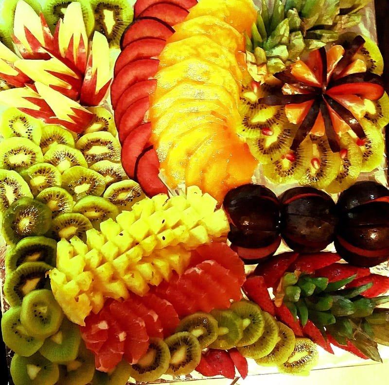 Плодов рай