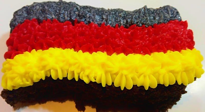 """Кексче """"Германия"""""""