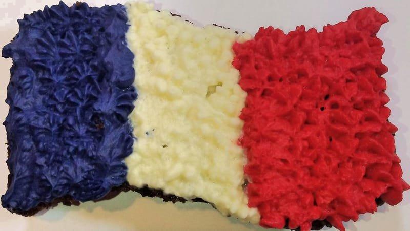 """Кексче """"Франция"""""""