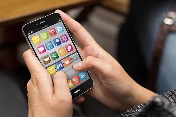 Why Your Business Should Develop a Mobile App?