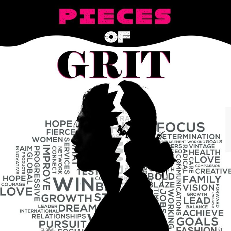 Pieces of Grit Full Library