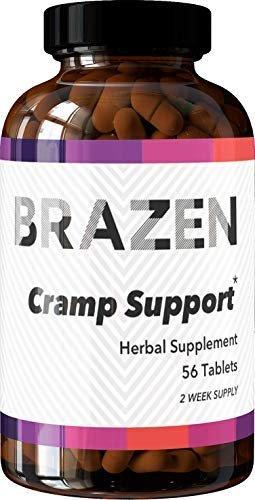 Women's Health: Brazen Supplements