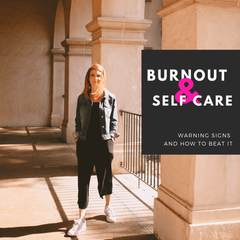 Episode 36: How to Beat Burnout and Stay Motivated