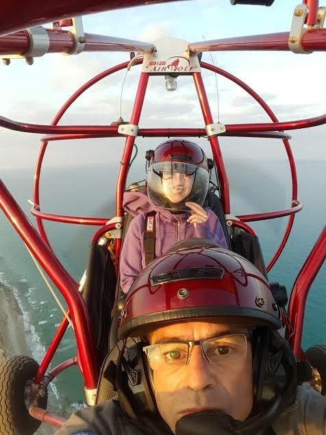 טיסות חוויה