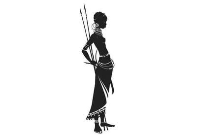 Warrior Fashion