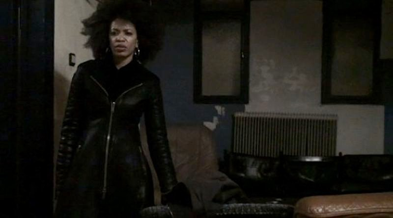 Cindy Blackman Santana interview and video projects..