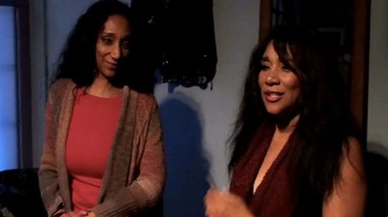 Sister Sledge Interview