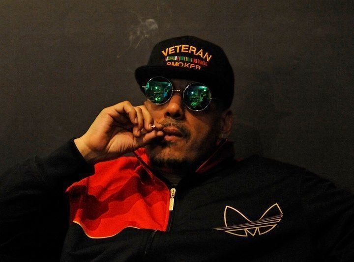 Psycho Les from The Beatnuts by Siobhan Bradshaw ..