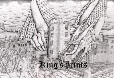 King's Prints Kilkenny