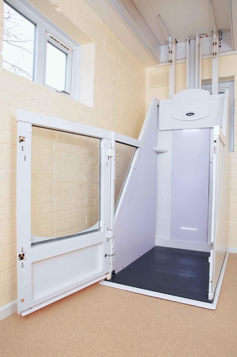 Winda do domu jednorodzinnego Home Lift VE