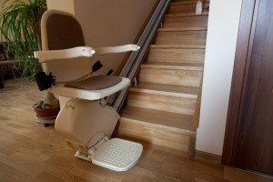 Krzesełko schodowe Acorn
