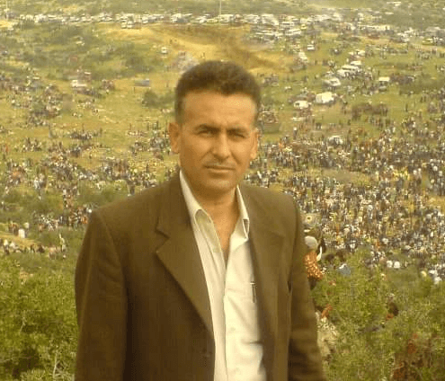 الاستاذ صلاح الدين شيخ حسن