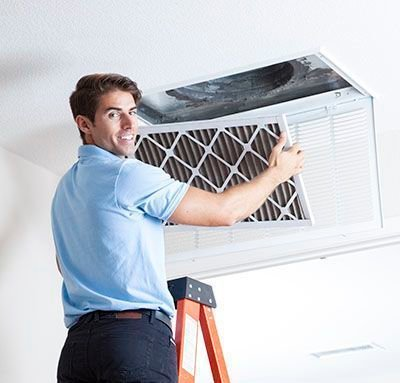 Advantages Of Cleaning The Air Ducts