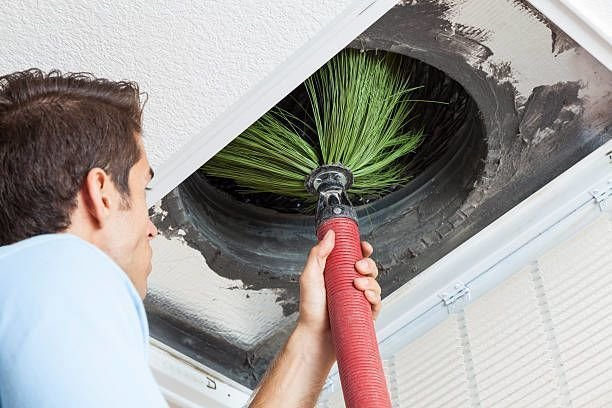 How To Find The Leading Air Duct Cleaning Service Provider