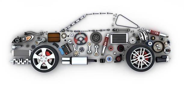 Choosing a Car Parts Dealer