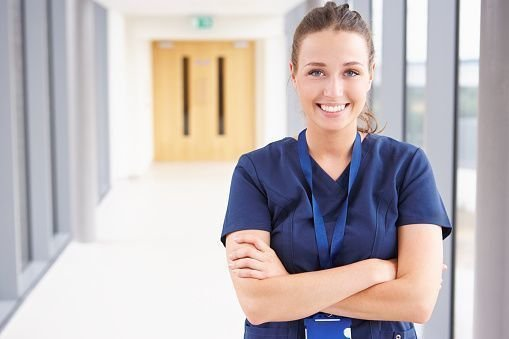 Benefits Offered By Wearing Scrubs