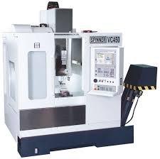 3-Achs CNC Bearbeitungszentrum