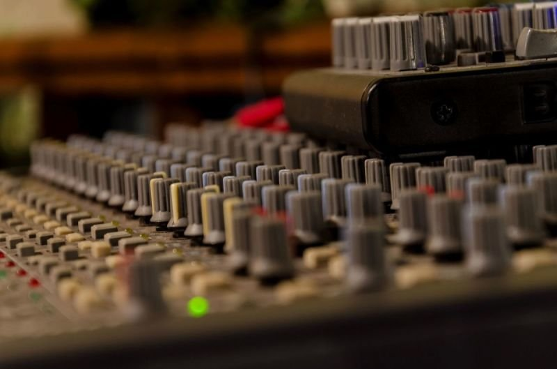 Studio Demo