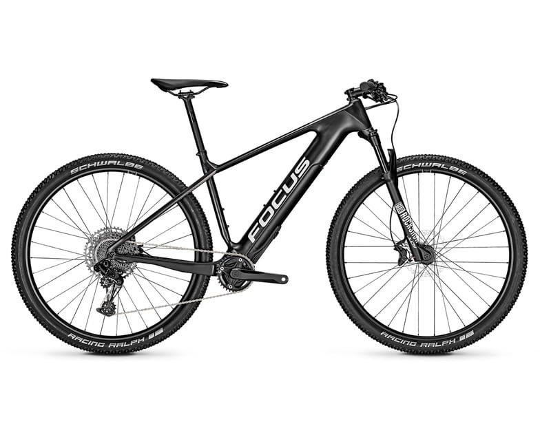 Mountain-Bikes By FOCUS