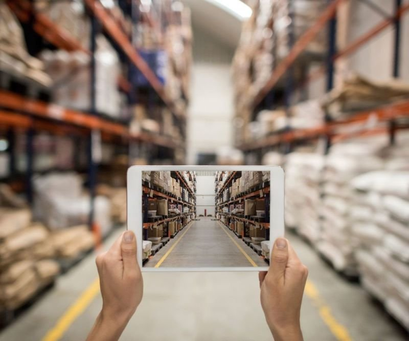 RFID Inventory Management Systems