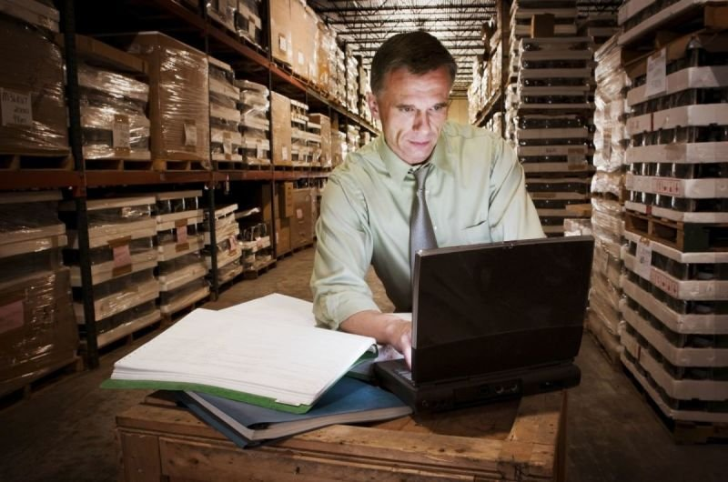 Inventory Management System Advantages