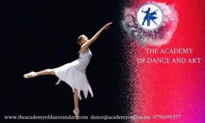 THE ACADEMY OF DANCE AND ART