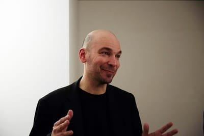 Jury Member - Anton Bitel