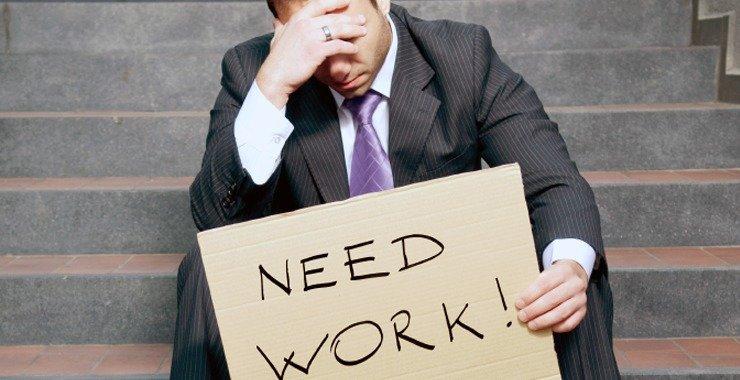 Jobless Problems