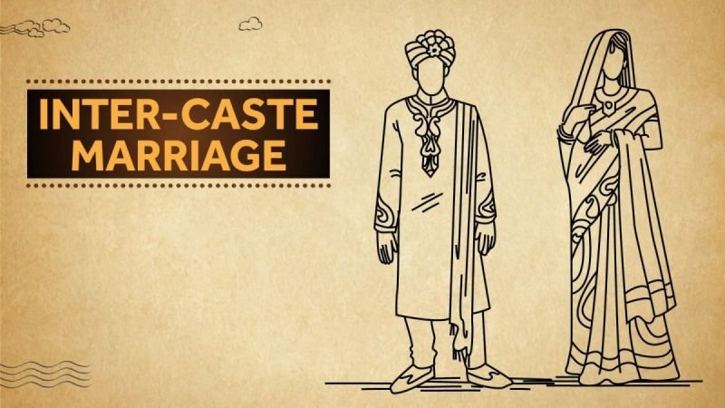 Inter Cast Marriage