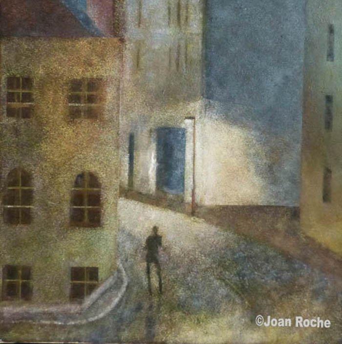 Joan Roche